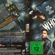 Who Am I (2014) Blu-Ray German