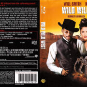Wild Wild West (1999) Blu-Ray German