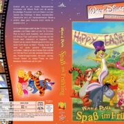Winnie Puuh: Spaß im Frühling (Walt Disney Special Collection) (2003) R2 German