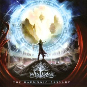 Winterage - The Harmonic Passage - 1Front