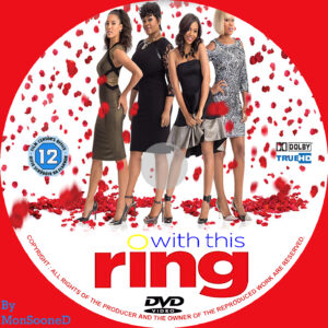 With this ring dvd label