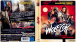 Wolfcop (2015) Blu-Ray German