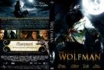 The Wolfman (2010) R2 German