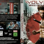 Wolverine: Weg des Kriegers 3D Blu-Ray German (2013)