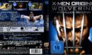 X-Men Origins: Wolverine - Wie alles begann (2009) Blu-Ray German