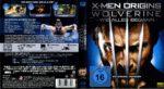 X-Men Origins: Wolverine – Wie alles begann (2009) Blu-Ray German