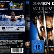 X-Men Origins: Wolverine – Wie alles begann (2009) Blu-Ray German