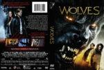 Wolves (2014) R1 DVD Cover