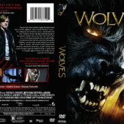 Wolves (2014) R1 DVD Cover