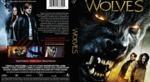 wolves dvd cover