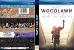 Woodlawn (2015) Custom DVD Cover