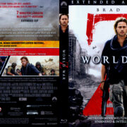 World War Z (2013) Blu-Ray German