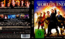 World's End (2013) Blu-Ray German