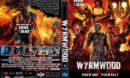 Wyrmwood Road Of The Dead (2014) R1 CUSTOM