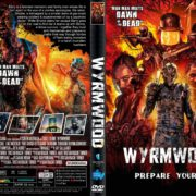 Wyrmwood Road Of The Dead (2014) R1 CUSTOM