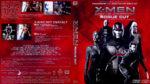 X-Men: Zukunft ist Vergangenheit (Rogue Cut) (2014) Blu-Ray German