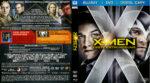 X-Men: Erste Entscheidung (2011) Blu-Ray German