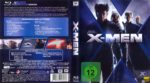 X-Men (2000) Blu-Ray German