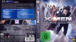 X-Men 3 (2006) Blu-Ray German