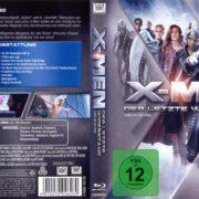 X-Men 3 (2006) Blu-Ray German
