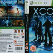 XCOM: Enemy Unknown (2012) PAL Xbox 360