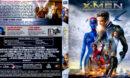 X-Men: Zukunft ist Vergangenheit (Kinoversion) (2014) Blu-Ray German