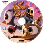 Yellow Bird (2014) R1 Custom Label