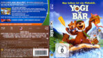 Yogi Bär (2010) Blu-Ray German