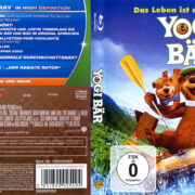 Yogi Bär (2010) Blu-Ray German