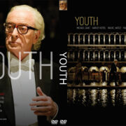 Youth (2015) Custom DVD Cover