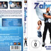 Zahnfee auf Bewährung (2010) Blu-Ray German