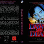 Dawn of the Dead (1978) R2 German