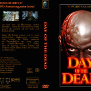 Zombie 2: Das letzte Kapitel ( Day of the Dead ) (1985) R2 German