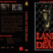 Land of the Dead (2005) R2 German