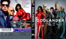 Zoolander 2 (2016) R1 CUSTOM