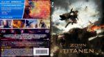 Zorn der Titanen (2012) Blu-Ray German
