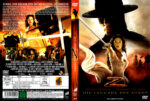 Die Legende des Zorro (2005) R2 German
