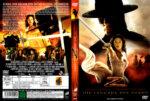 Die Legende des Zorro (2005) R2 German