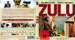 Zulu (1964) Blu-Ray German Cover