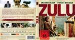 Zulu (1964) Blu-Ray German Cover