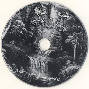 ZwenZ - A Life's Work Of Natrgaard II - CD
