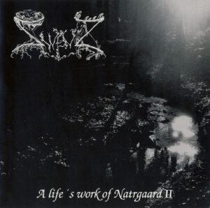 ZwenZ - A Life's Work Of Natrgaard II - Front