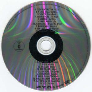 ZYX Italo Disco Collection on DVD - DVD