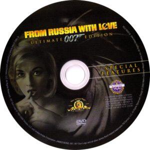 from russia with love 1963 ws r1 movie dvd cd label