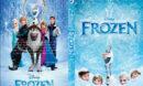 Frozen (2013) R0 Custom