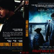 Fruitvale Station (2013) UR R1 Custom
