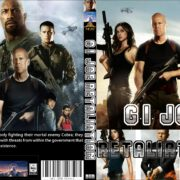 G.I. Joe: Retaliation (2013) R0 Custom