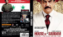 House of Saddam (2008) R2 - front cover