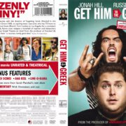 Get Him to the Greek Unrated (2010) WS R1