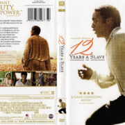 12 Years A Slave (2013) R1